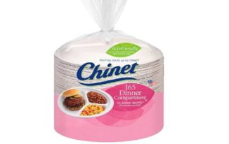 Save $3.00 off (1) Chinet Classic White Dinner Compartment Coupon