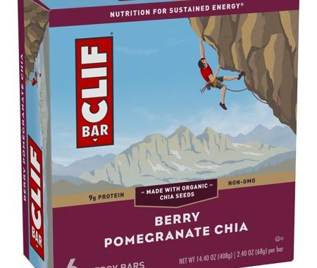 Save $1.00 off (1) Clif Energy Bar Multipack Coupon