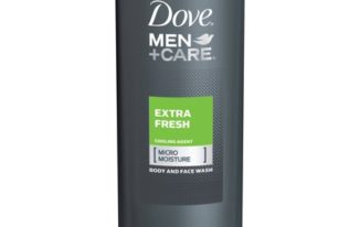 Save $1.00 off (1) Dove Men+Care Body Wash Coupon