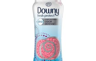 Save $5.00 off (2) Downy Fresh Protect Odor Defense Coupon