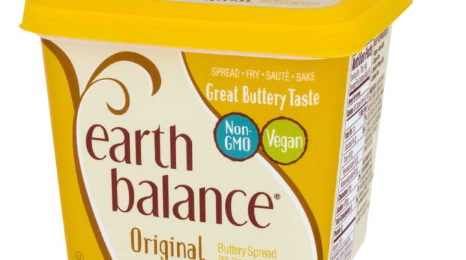 Save $1.00 off any (1) Earth Balance Spread Coupon