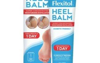 Save $1.00 off (1) Flexitol Heel Balm Printable Coupon