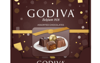 Save $0.50 off (1) Godiva Chocolate Gift Box Printable Coupon