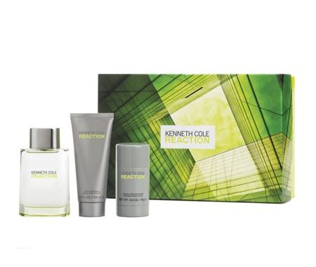 Save $7.00 off (1) Kenneth Cole Reaction Gift Set For Men Coupon