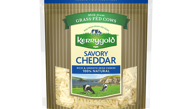 Save $1.00 off (1) Kerrygold Cheddar Cheese Coupon