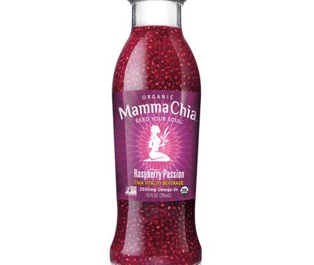 Save $0.55 off any (1) Mamma Chia Printable Coupon