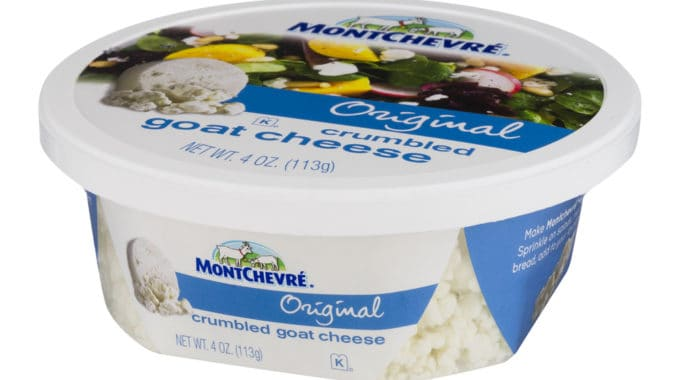 Save $1.00 off (1) MontChevre Goat Cheese Printable Coupon