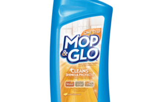 Save $0.75 off (1) Mop & Glo Multi-Surface Cleaner Coupon