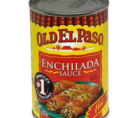 Save $1.50 off (3) Old El Paso Enchilada Sauce Coupon