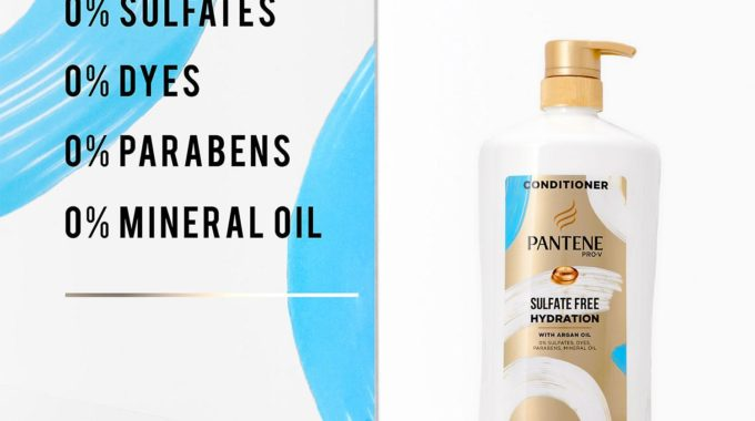 Save $2.00 off (1) Pantene Pro-V Conditioner with Argan Oil Coupon