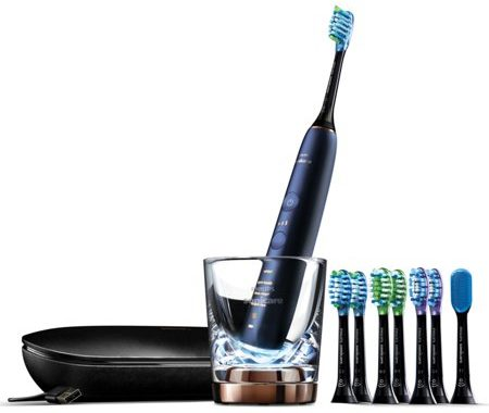 Save $20.00 off (1) Sonicare DiamondClean Smart 9700 Coupon