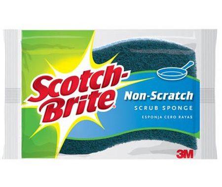 Save $2.00 off (1) Scotch Brite Non-Scratch Scrub Sponge Coupon