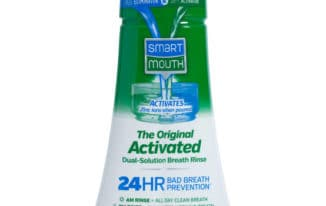 Save $2.00 off (1) Smart Mouth Mouthwash Coupon
