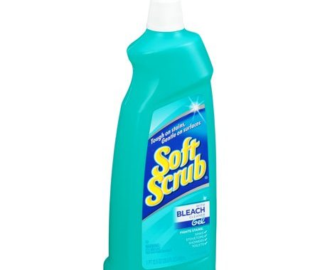Save $0.75 off (1) Soft Scrub Cleaner Gel Printable Coupon