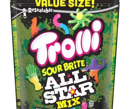Save $1.00 off any (2) Trolli Gummy Candy Coupon