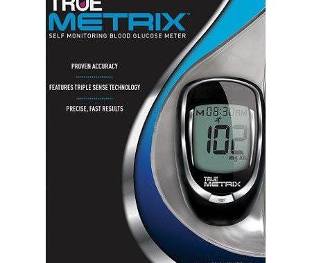 Save $3.00 off (1) True Metrix Blood Glucose Meter Coupon