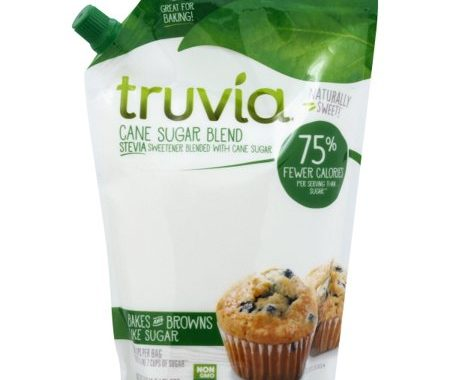 Save $2.50 off (1) Truvia Cane Sugar Blend Coupon
