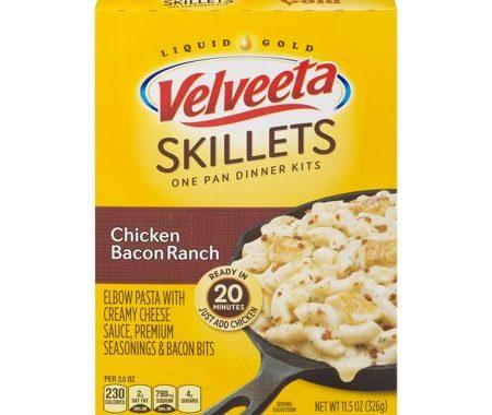 Save $1.00 off (1) Velveeta Liquid Dinner Kits Coupon