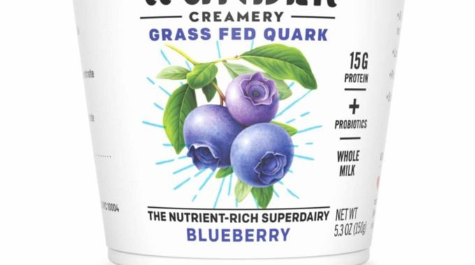 Save $1.00 off (2) Wunder Creamery Quark Cup Coupon