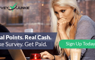 Get PAID To Take Surveys! Sign Up Today (Special Offer)