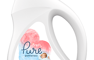Save $2.00 off (1) Dreft Pure Gentleness Laundry Detergent Coupon