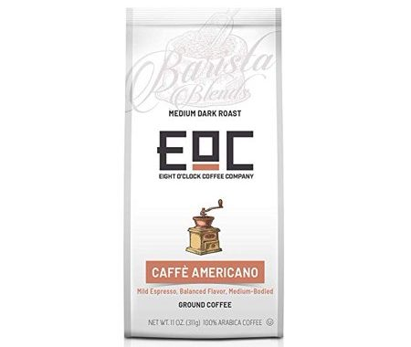 Save $2.00 off (1) Eight O'Clock Barista Blends Coupon