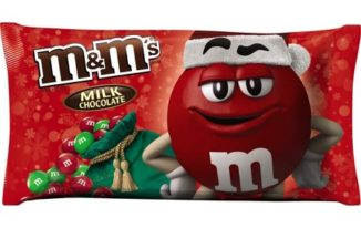 Save $1.00 off any (2) M&M's Holiday Candy Coupon