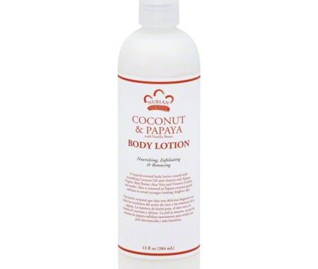 Save $1.50 off (1) Nubian Heritage Body Lotion Coupon