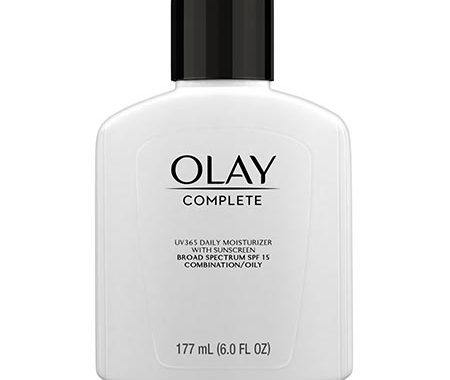 Save $2.00 off (1) Olay Complete Daily Moisturizer (2-Pack) Coupon