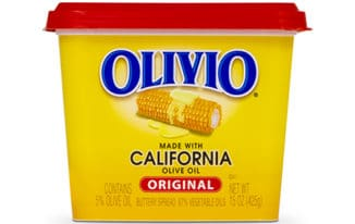 Save $1.00 off (1) Olivio Original Spread Printable Coupon