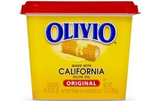 Save $1.00 off (1) Olivio Original Spread Printable Coupon