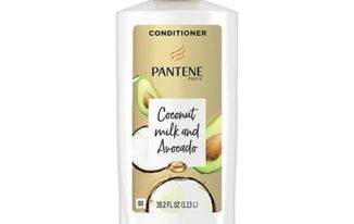 Save $6.00 off (1) Pantene Coconut Milk & Avocado Coupon