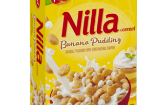 Save $0.50 off (1) Post Nilla Banana Pudding Cereal Coupon